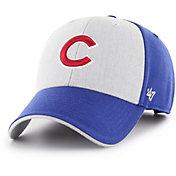 '47 Men's Chicago Cubs Huntsburg MVP Adjustable Hat