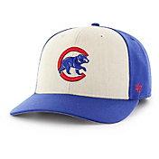 '47 Men's Chicago Cubs Inductor MVP Royal Adjustable Hat