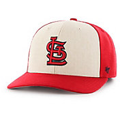 '47 Men's St. Louis Cardinals Inductor MVP Red Adjustable Hat