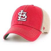 '47 Men's St. Louis Cardinals Trawler Clean Up Adjustable Hat