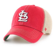 '47 Men's St. Louis Cardinals Trawler Clean Up Adjustable Hat