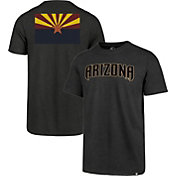 '47 Men's Arizona Diamondbacks Club T-Shirt