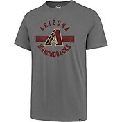 '47 Men's Arizona Diamondbacks Roundabout T-Shirt