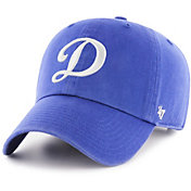 '47 Men's Los Angeles Dodgers Clean Up Royal Adjustable Hat