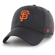 '47 Men's San Francisco Giants Repetition Clean Up Adjustable Hat
