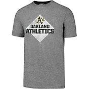 '47 Men's Oakland Athletics Rival T-Shirt
