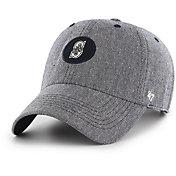 '47 Men's Seattle Mariners Herring Clean Up Navy Adjustable Hat