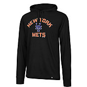 '47 Men's New York Mets Splitter Pullover Hoodie
