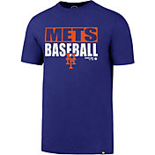 '47 Men's New York Mets Blockout T-Shirt