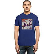 '47 Men's New York Mets Royal T-Shirt
