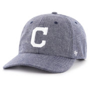 '47 Men's Cleveland Indians Emery Clean Up Adjustable Hat