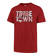 '47 Men's Cleveland Indians Rival T-Shirt