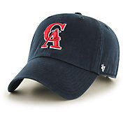 '47 Men's Los Angeles Angels Clean Up Adjustable Hat