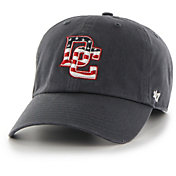 '47 Men's Washington Nationals Clean Up Navy Adjustable Hat