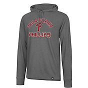 '47 Men's Philadelphia Phillies Splitter Pullover Hoodie