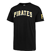'47 Men's Pittsburgh Pirates Fieldhouse T-Shirt