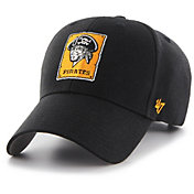 '47 Men's Pittsburgh Pirates MVP Cooperstown Adjustable Hat