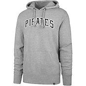 '47 Men's Pittsburgh Pirates Headline Pullover Hoodie