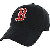 '47 Youth Boston Red Sox Basic Navy Adjustable Hat