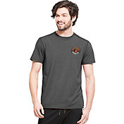 '47 Men's Baltimore Orioles Black Full Speed T-Shirt