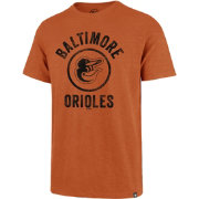 '47 Men's Baltimore Orioles Scrum T-Shirt