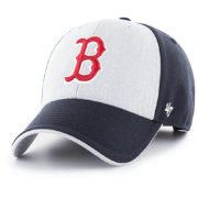 '47 Men's Boston Red Sox Huntsburg MVP Adjustable Hat
