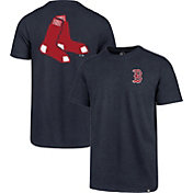 '47 Men's Boston Red Sox Club T-Shirt