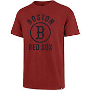 '47 Men's Boston Red Sox Scrum T-Shirt
