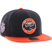 '47 Men's Houston Astros Sure Shot Adjustable Snapback Hat