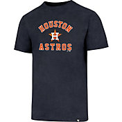 '47 Men's Houston Astros Navy Club T-Shirt