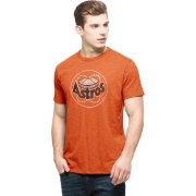'47 Men's Houston Astros Orange T-Shirt