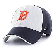 '47 Men's Detroit Tigers Huntsburg MVP Adjustable Hat