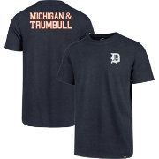 '47 Men's Detroit Tigers Club T-Shirt