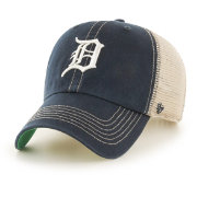 '47 Men's Detroit Tigers Trawler Clean Up Adjustable Hat