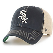 '47 Men's Chicago White Sox Trawler Clean Up Adjustable Hat