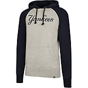 '47 Men's New York Yankees Headline Pullover Hoodie