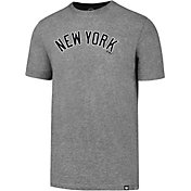 '47 Men's New York Yankees Grey Club T-Shirt