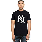 '47 Men's New York Yankees Navy Club T-Shirt