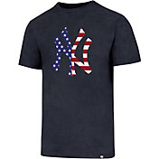 '47 Men's New York Yankees Navy Club T-Shirt