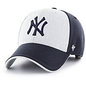 '47 Men's New York Yankees Huntsburg MVP Adjustable Hat
