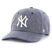 '47 Men's New York Yankees Emery Clean Up Adjustable Hat