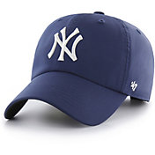 '47 Men's New York Yankees Repetition Clean Up Adjustable Hat