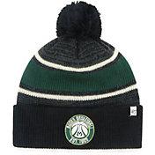 '47 Men's Milwaukee Bucks Fairfax Knit Hat