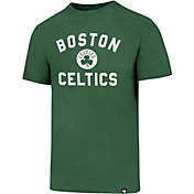 '47 Men's Boston Celtics Club Clover Kelly Green T-Shirt