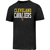 '47 Men's Cleveland Cavaliers Club Black T-Shirt