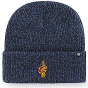'47 Men's Cleveland Cavaliers Navy Knit Hat