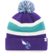 '47 Men's Charlotte Hornets Breakaway Knit Hat