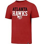'47 Men's Atlanta Hawks Club Red T-Shirt