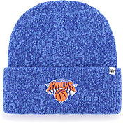 '47 Men's New York Knicks Royal Knit Hat