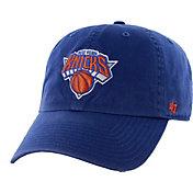 '47 Men's New York Knicks Royal Clean Up Adjustable Hat